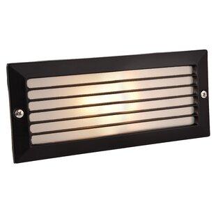 Thurston 1 Light Deck, Step And Rail Light Image