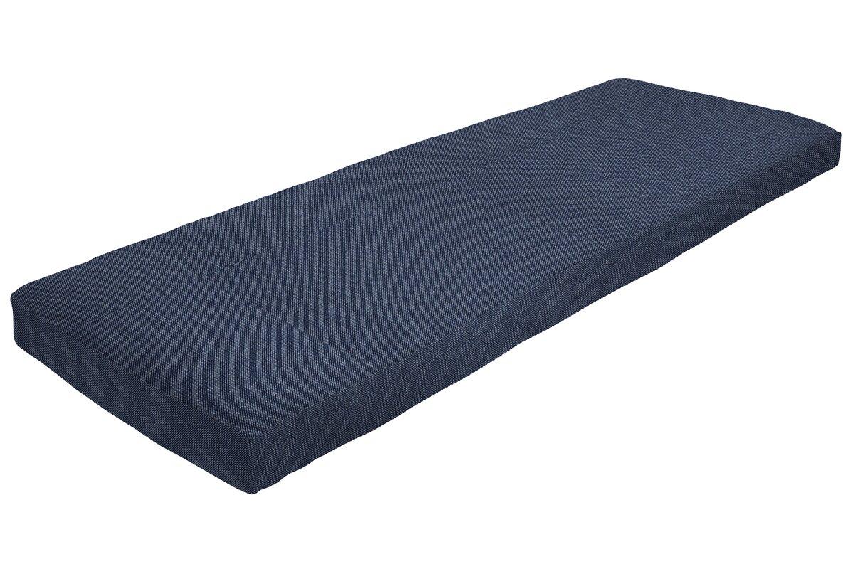 Wayfair Custom Outdoor Cushions Knife Edge Outdoor Sunbrella Bench ...
