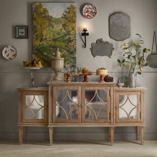 Marie Buffet Table by Madison Park Signature