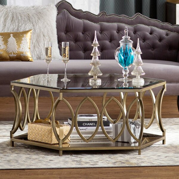 Coffee Tables Youu0027ll Love | Wayfair Part 38