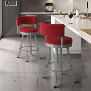 Lillian 27¨ Swivel Bar Stool