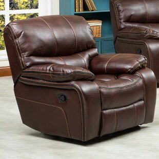 Roundhill Furniture Ewa Manual Recliner