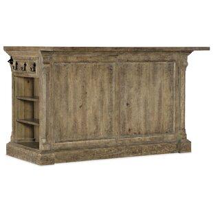 La Grange Hostyn Kitchen Island by Hooker Furniture