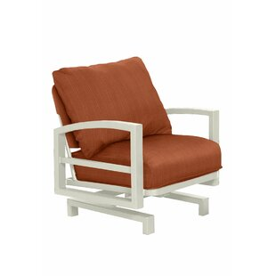 Lakeside Action Patio Chair with Cushions