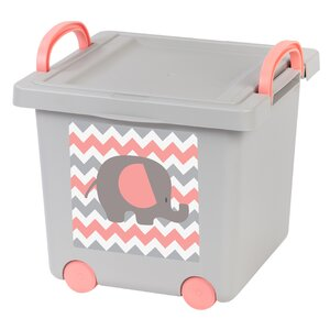 Baby Toy Box (Set of 4)