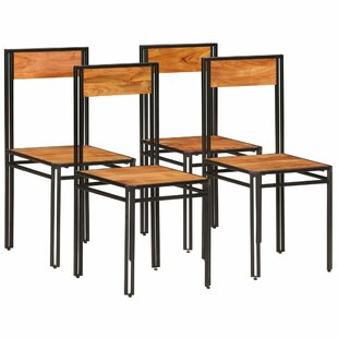 Palmetto Dining Chair (Set Of 4) By Williston Forge