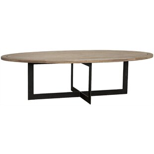 Noir Gauge Coffee Table