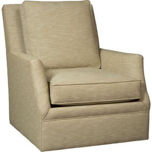 Fairfield Chair Walcott Swivel Armchair