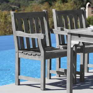 Densmore Patio Dining Chair