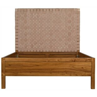 Mansard Queen Panel Bed by Noir Purchase