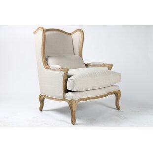 Bardot Armchair by Blink Home