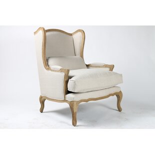 Bardot Bergere Armchair by Blink Home