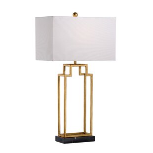 Hampton 34 Table Lamp