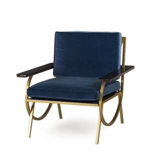 Boyd Armchair by Resource Decor