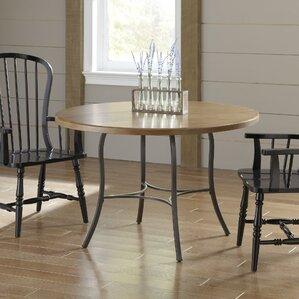 Scofield Round Dining Table by Birch Lane?