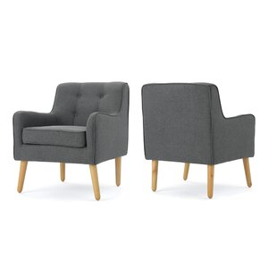 Serenity Armchair (Set of 2)