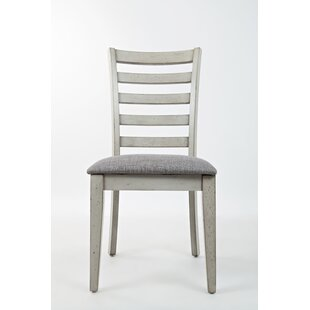 Leigh Side Chair (Set of 2) by Red Barrel Studio