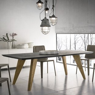 Rino Dining Table by Yuman..