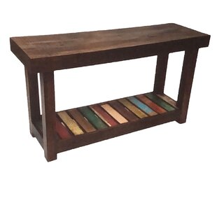 Mctaggart Console Table by Bloomsbury Market