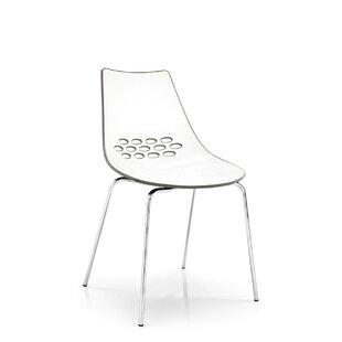 Jam 1059 Dining Chair  sc 1 st  AllModern & Modern Orange Dining Chairs