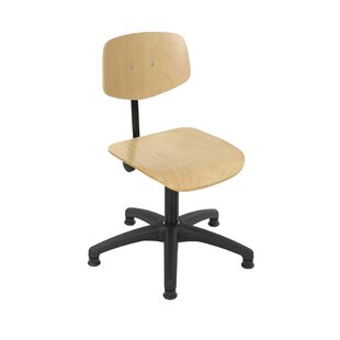 Review Swivel Chair
