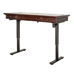 Great Price Mount View Electric Standing Desk By Martin Home Furnishings
