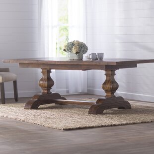 Where buy  Calila Extendable Dining Table By Birch Lane™