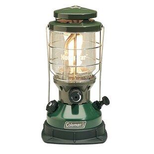 Coleman NorthStar Dual Fuel Lantern