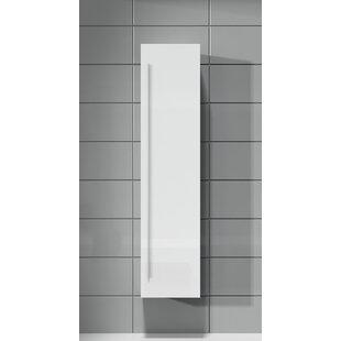 40cm X 170cm Corner Wall Mounted Cabinet By Ebern Designs