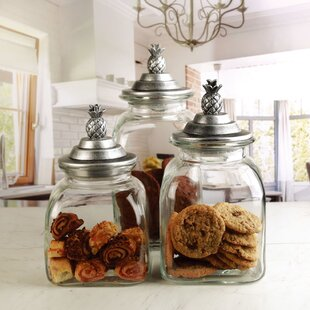 Kitchen Canisters Jars You Ll Love In 2019 Wayfair