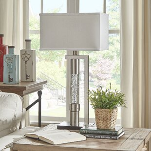 Fouts Tiffany Style 29 Table Lamp