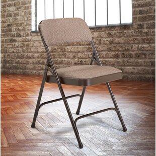 Astonishing Hultgren 2200 Series Fabric Padded Folding Chair Set Of 4 Creativecarmelina Interior Chair Design Creativecarmelinacom
