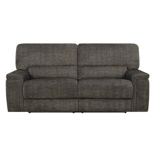 Amalfi Reclining Sofa by Latitude Run