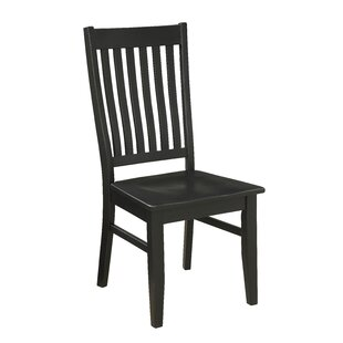 Nash Side Chair by Rosecliff Heights