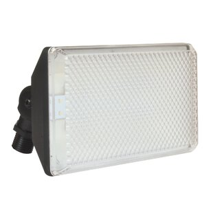 Inexpensive 1-Light Flood Light By AFX