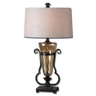 Brookland 32.5 Table Lamp