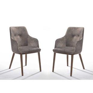 Goldenberg Upholstered Dining Chair (Set ..