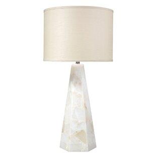 Aarush Hexagon 37 Table Lamp