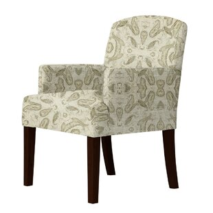Keisha Armchair by Dar by Home Co