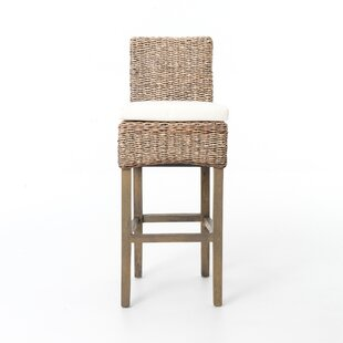 Bay Isle Home Montwood Bar Stool