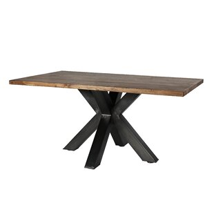 17 Stories Adwaitha Dining Table