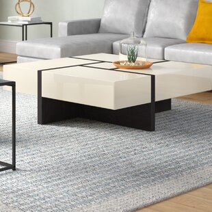 Shannon Coffee Table by Wade Logan