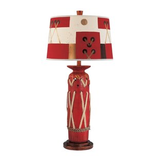Find for 32.25 Table Lamp By Minka Ambience