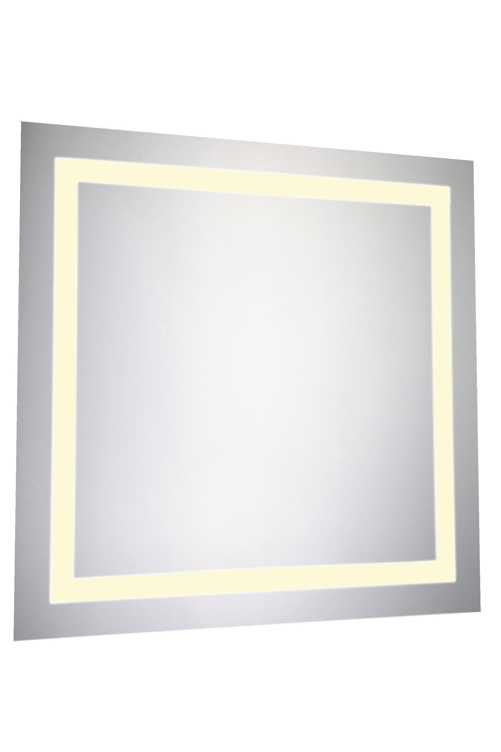 Latitude Run Electric Bathroom/Vanity Mirror | Wayfair