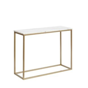Read Reviews Kirkman Console Table By Mercer41