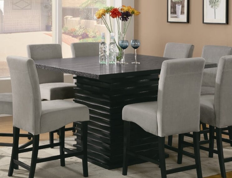 Beau Bob Counter Height Dining Table