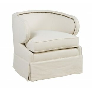 Gabby Monroe Swivel Rocking Chair