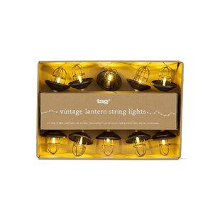 TAG Vintage Led 10 Light L..