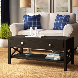 Fairlane Coffee Table