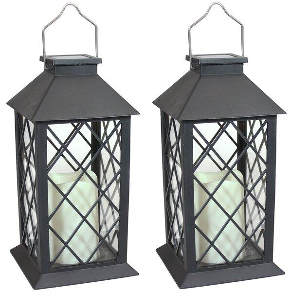 Decorative Led Lanterns Wayfair